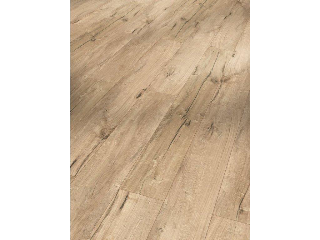 Laminátová podlaha - Dub Century pískový 1601431 (Parador)