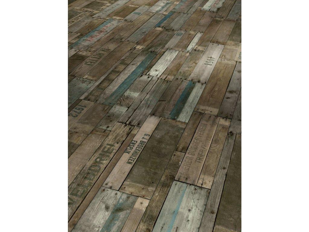 Laminátová podlaha - Globetrotter urban nature 4V 1473921 (Parador)
