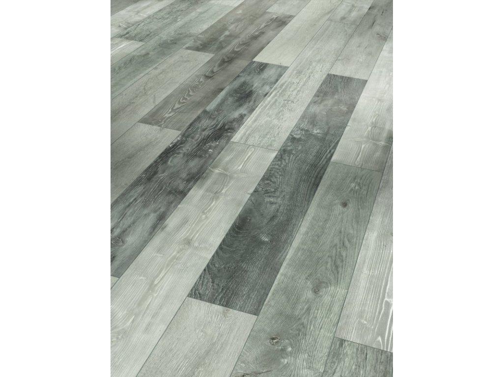 Laminátová podlaha - Shufflewood harmony 4V 1601434 (Parador)