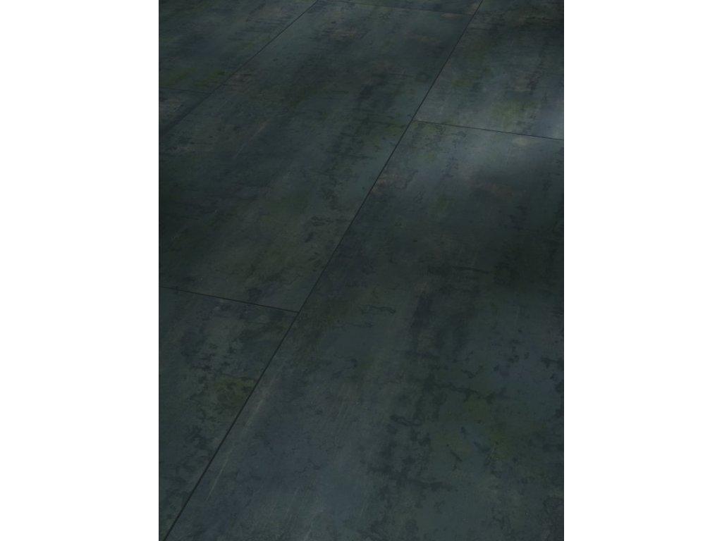 Laminátová podlaha - Surová ocel 4V 1174126 (Parador)
