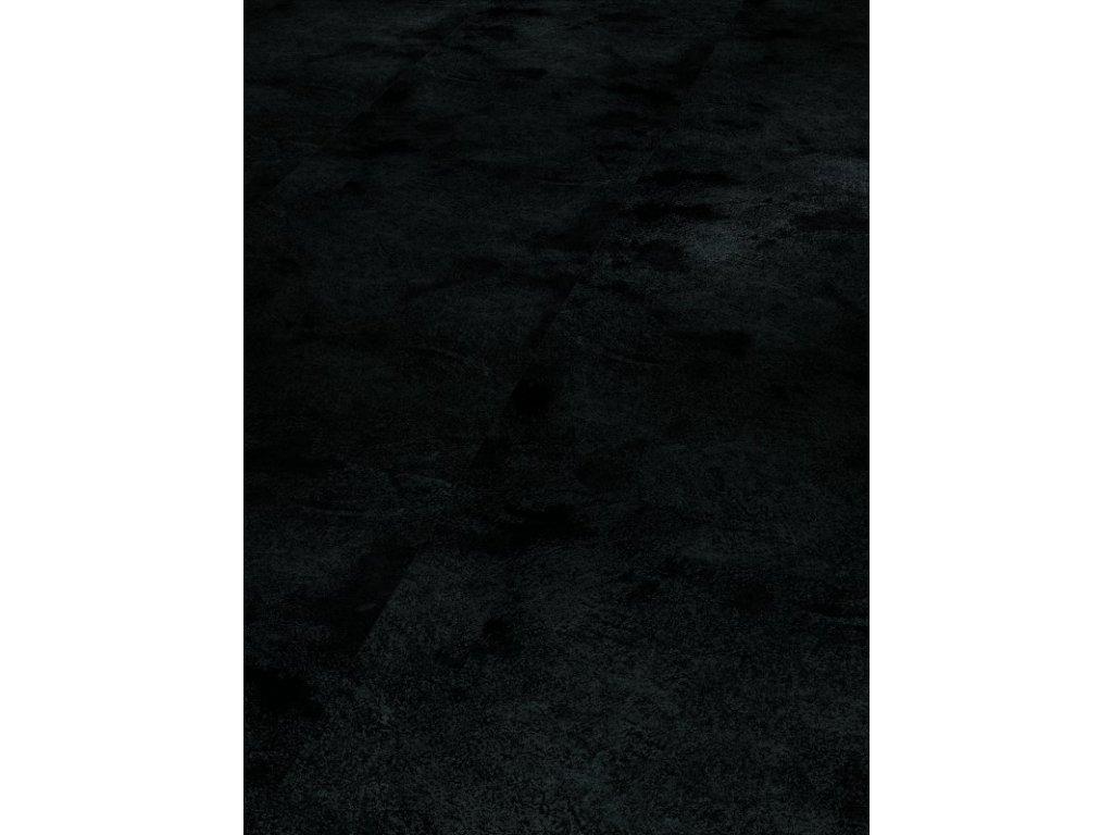 Laminátová podlaha - Painted black struktura kamene 4V 1601144 (Parador)