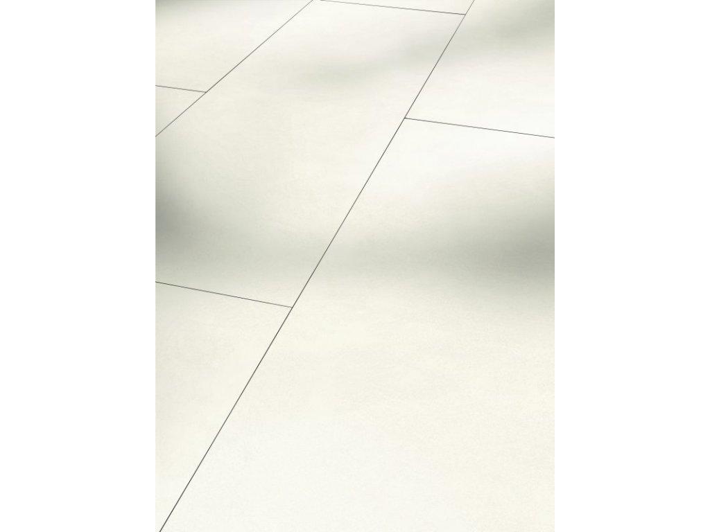 Laminátová podlaha - Painted white 4V 1601145 (Parador)