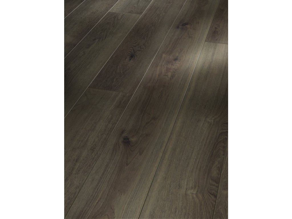 Laminátová podlaha - Dub Castell kouřový 4V 1371174 (Parador)