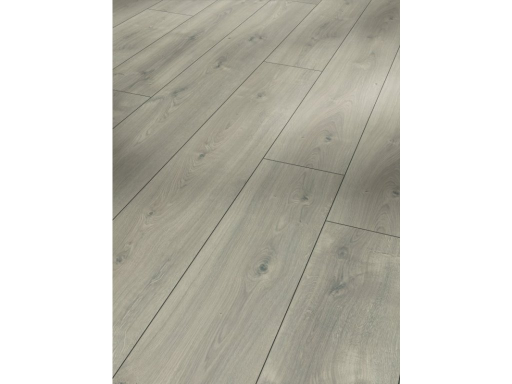 Laminátová podlaha - Dub Mistral šedý 4V 1567466 (Parador)
