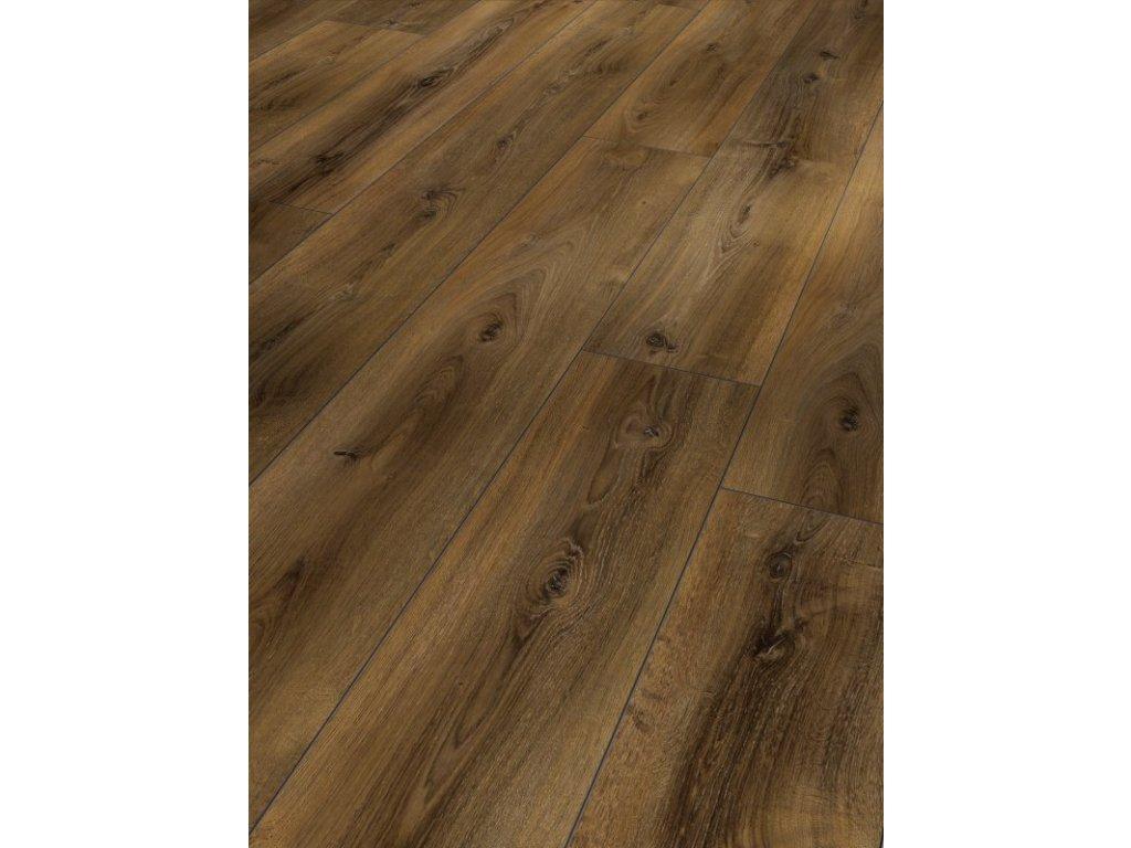 Laminátová podlaha - Dub Montana bělený 4V 1567473 (Parador)