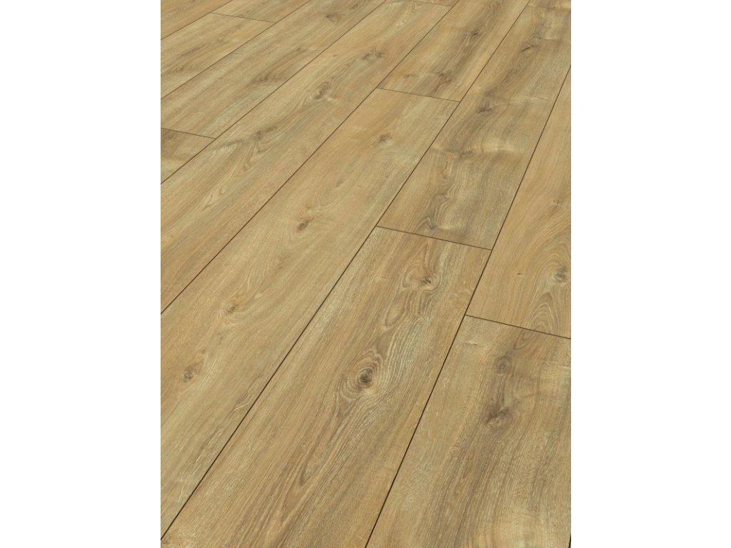 Laminátová podlaha - Dub Nova bělený 4V 1567468 (Parador)
