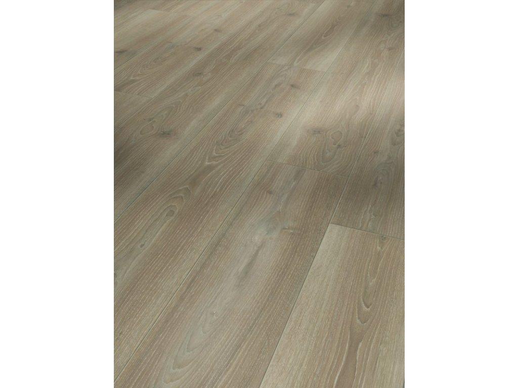 Laminátová podlaha -  Dub Skyline perlově šedý 1601103 (Parador)