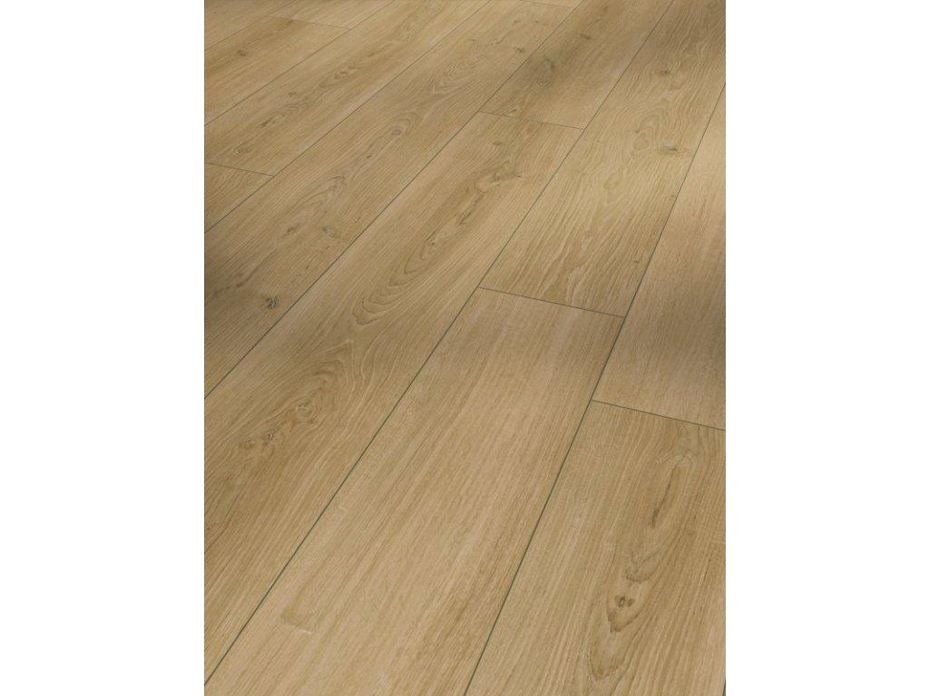 Laminátová podlaha - Dub Studioline přírodní 4V 1601102 (Parador)