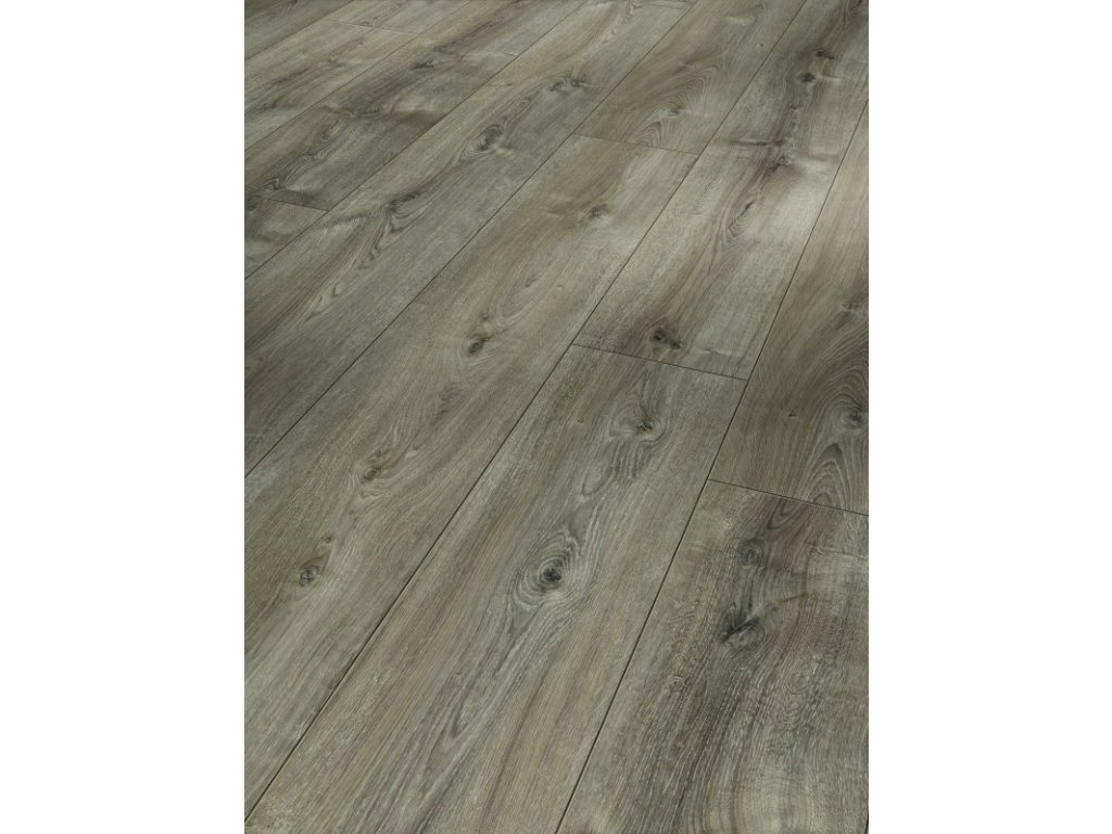 Laminátová podlaha - Dub Valere tmavě bělený 4V 1567472 (Parador)