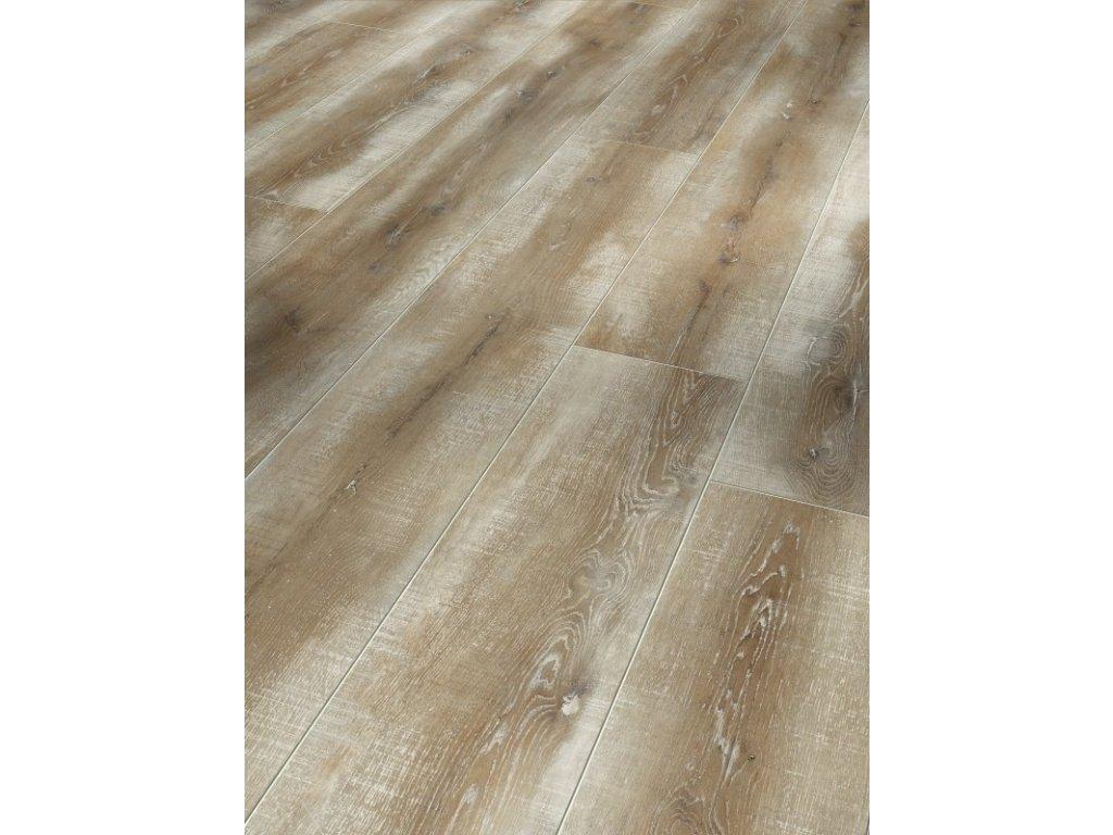 Laminátová podlaha - Dub Vintage přírodní 4V 1601100 (Parador)