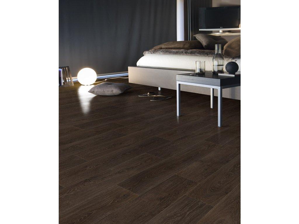 Vinylová podlaha - Newport Pecan (Gerflor)