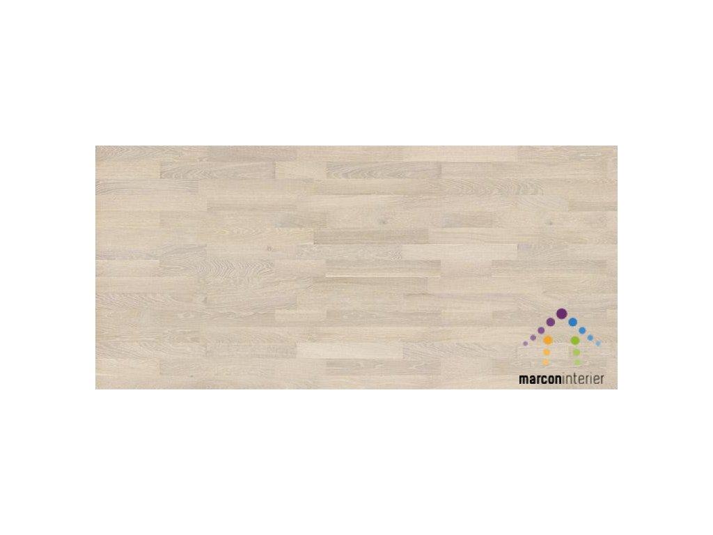 Dřevěná podlaha - Dub Grissini Molti (Barlinek) - třívrstvá