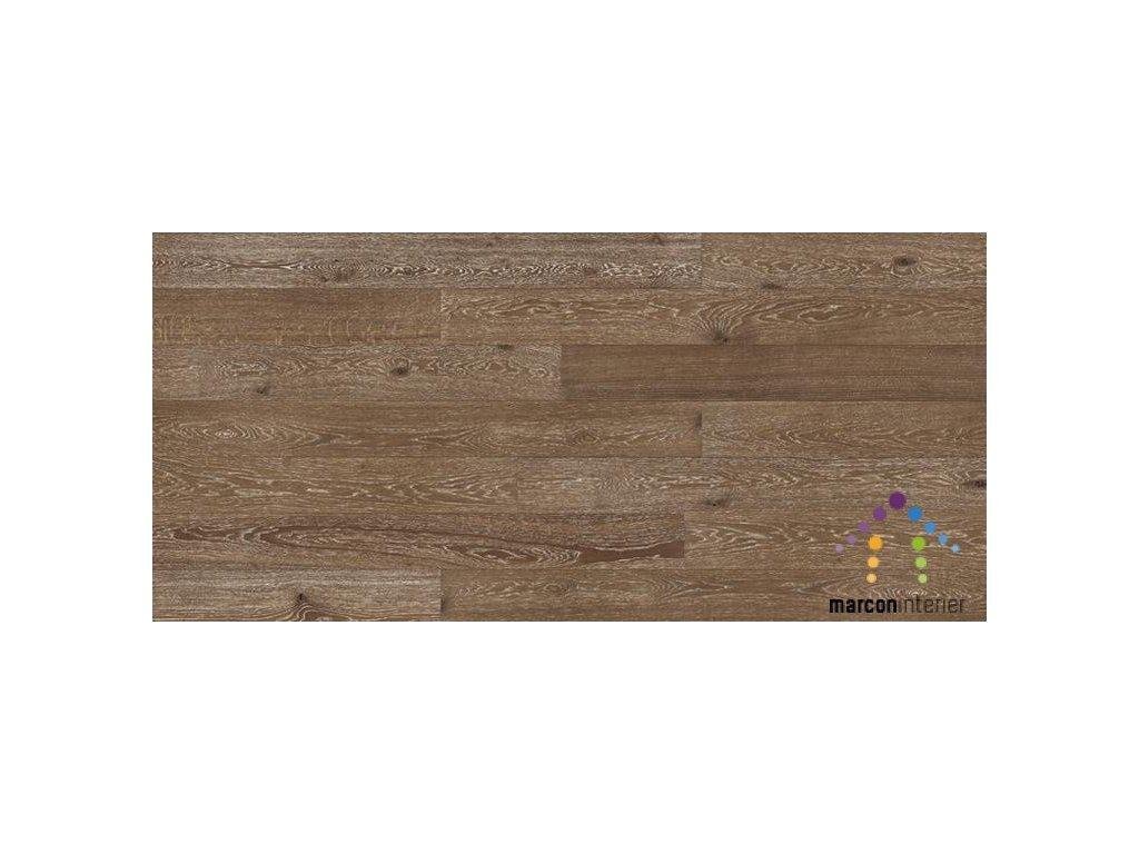 Dřevěná podlaha - Dub Panforte Grande (Barlinek) - třívrstvá