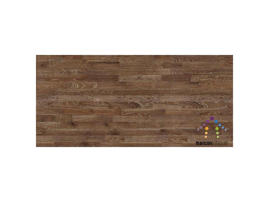 Dřevěná podlaha - Dub Panforte Molti (Barlinek) - třívrstvá