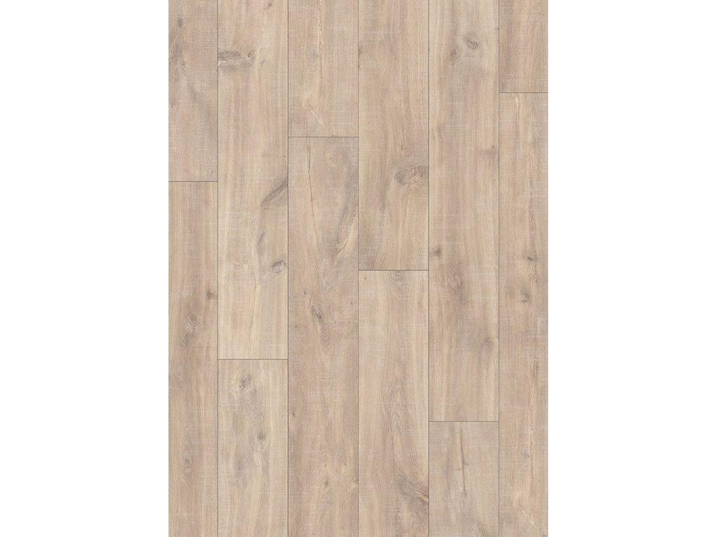 laminatova podlaha Quick Step Classic dub havana prirodni s rezy po pile CLM1656 brno