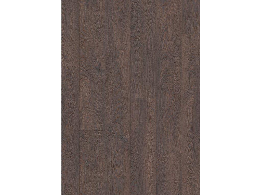 laminatova podlaha Quick Step Classic dub letity tmavy CLM1383 brno
