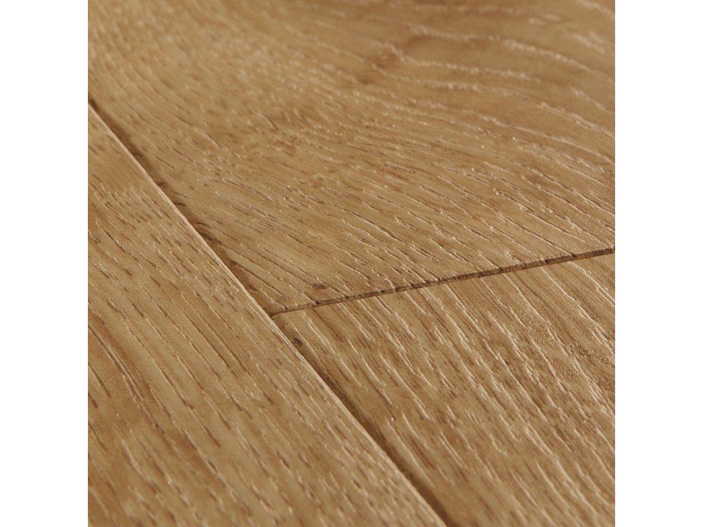 podlaha laminatova Quick Step Impressive dub klasicky prirodni IM1848 1