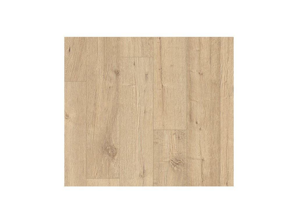 podlaha laminatova Quick Step Impressive dub piskovany prirodni IM1853 1