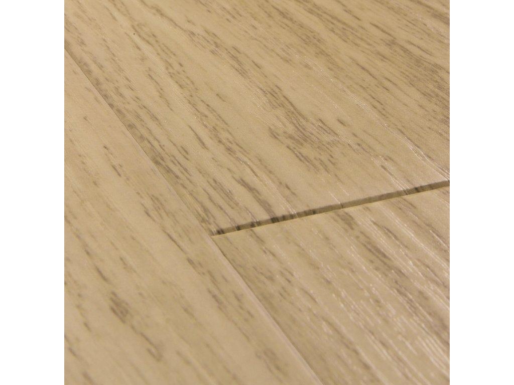 podlaha laminatova Quick Step Impressive dub bily lakovany IM3105