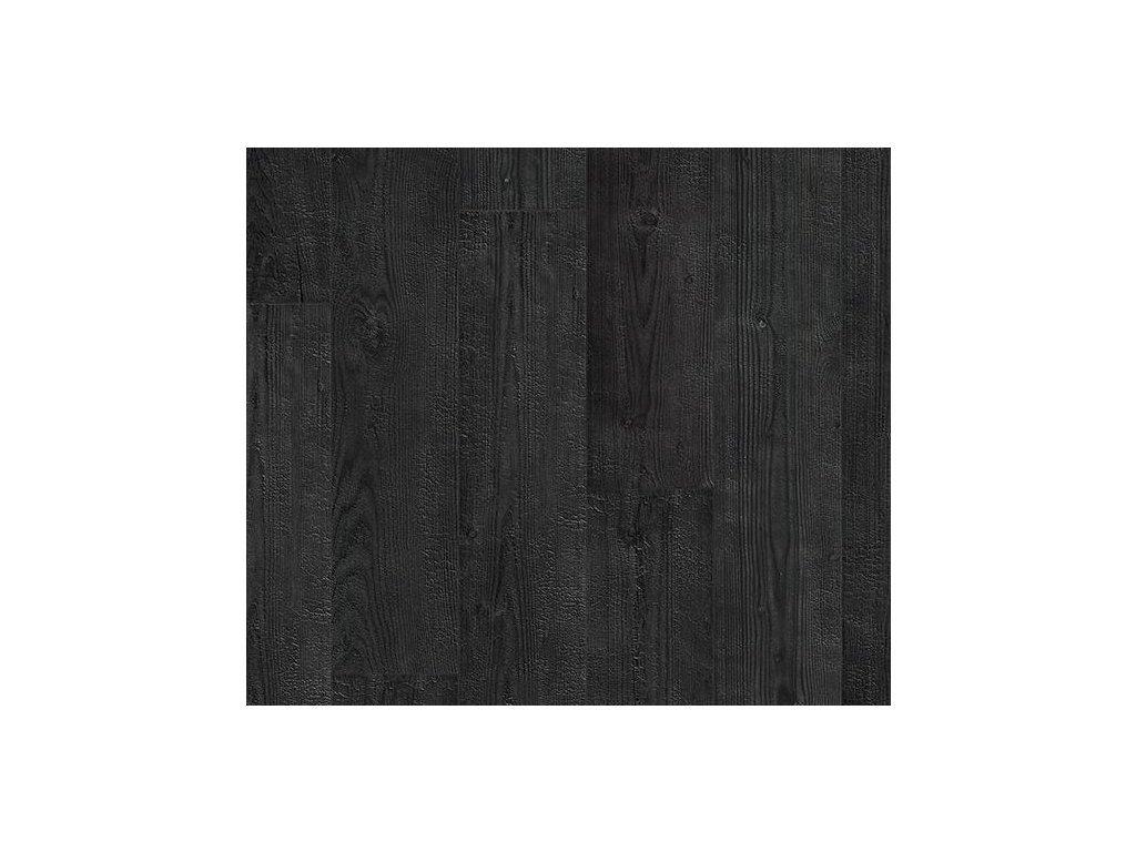 podlaha laminatova Quick Step Impressive ohorela prkna IM1862