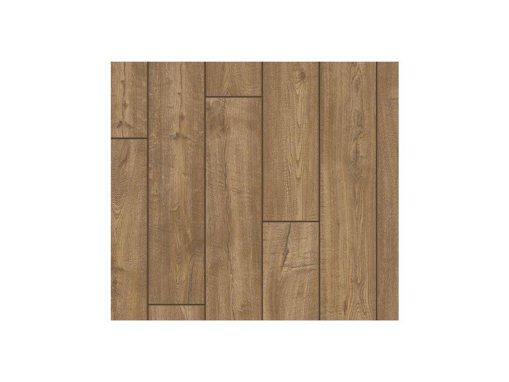 podlaha laminatova Quick Step Impressive dub hoblovany sedohnedy IM1850