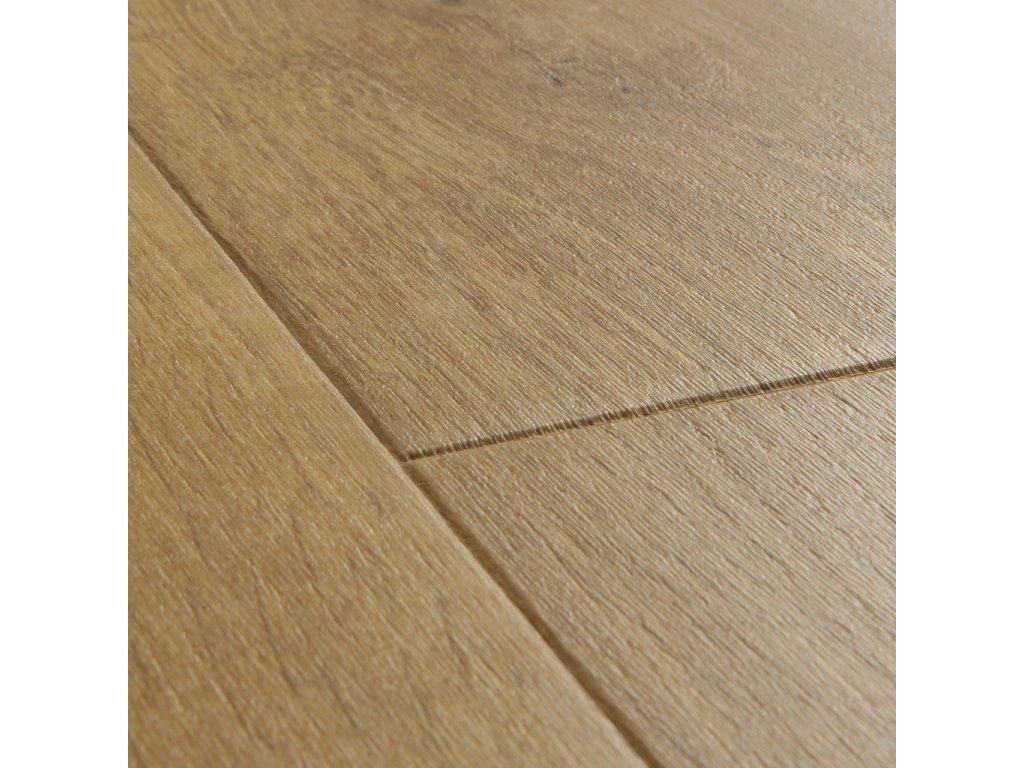 podlaha laminatova Quick Step Impressive dub jemny prirodni IM1855