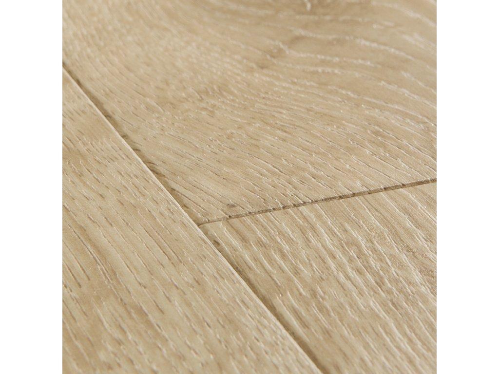 podlaha laminatova Quick Step Impressive dub klasicky bezovy IM1847 1
