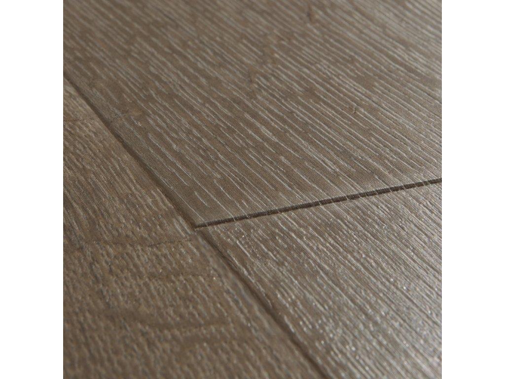 podlaha laminatova Quick Step Impressive dub klasicky hnedy IM1849 1