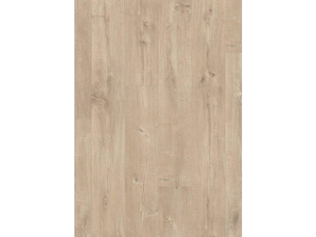 laminatova podlaha Quick Step Largo dub dominicano prirodni LPU1622