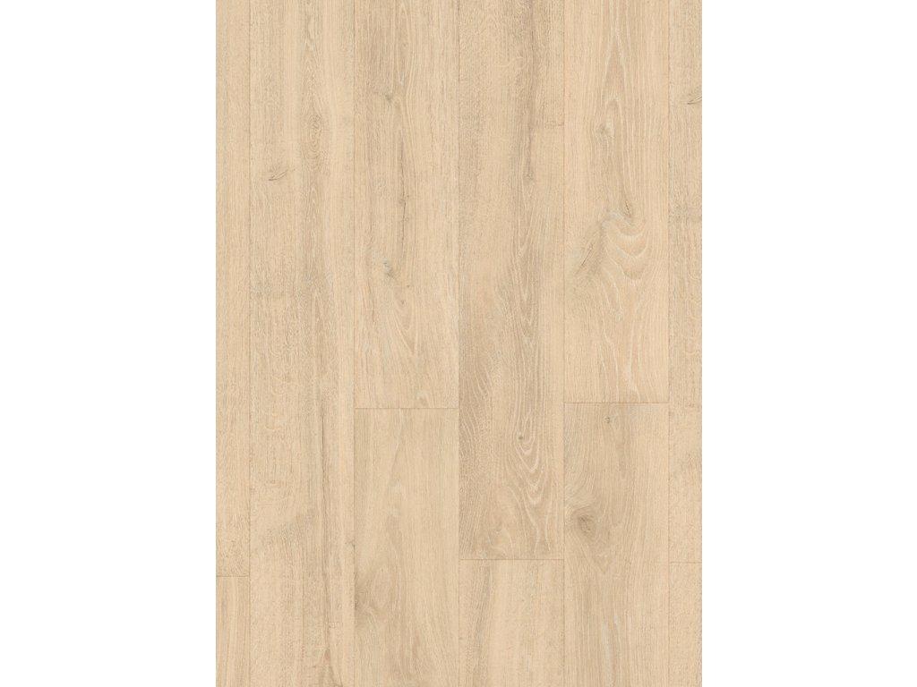 podlaha laminatova Quick Step Majestic lesni dub bezovy MJ3545 1