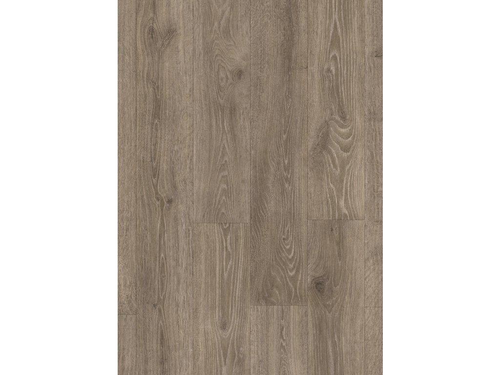podlaha laminatova Quick Step Majestic lesni dub hnedy MJ3548 1
