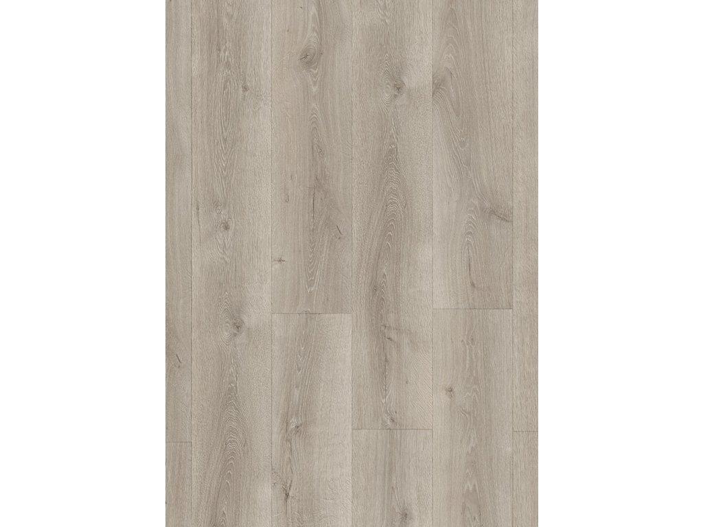 podlaha laminatova Quick Step Majestic poustni dub kartacovany sedy MJ3552 1