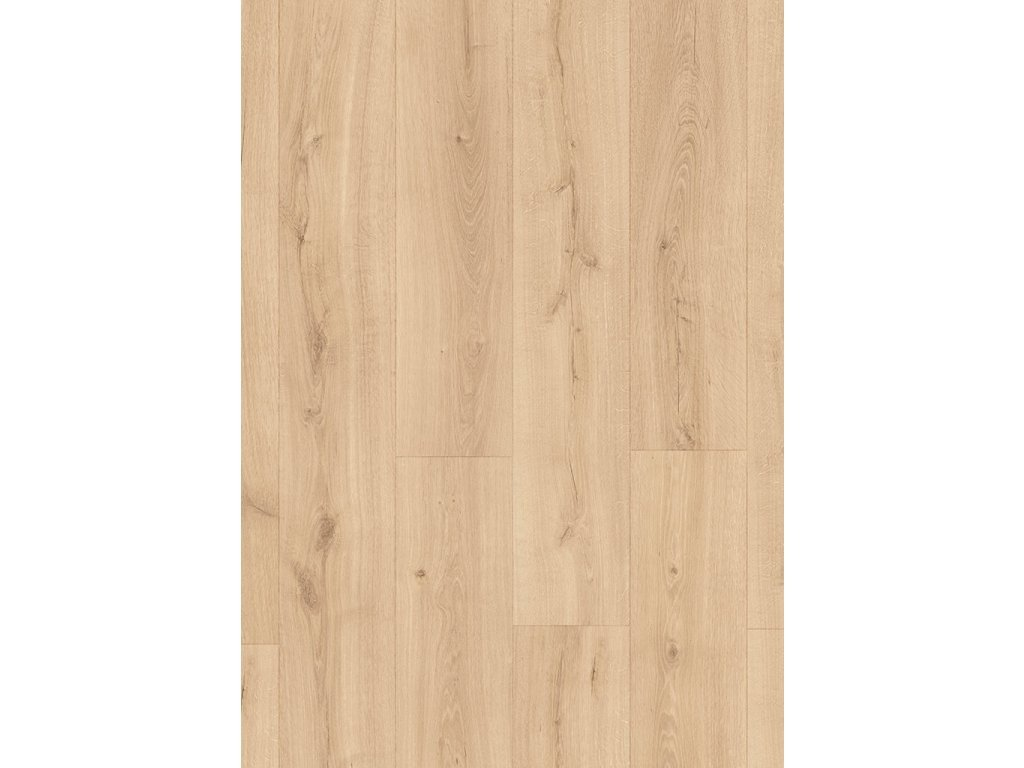 podlaha laminatova Quick Step Majestic poustni dub svetly prirodni MJ3550 1