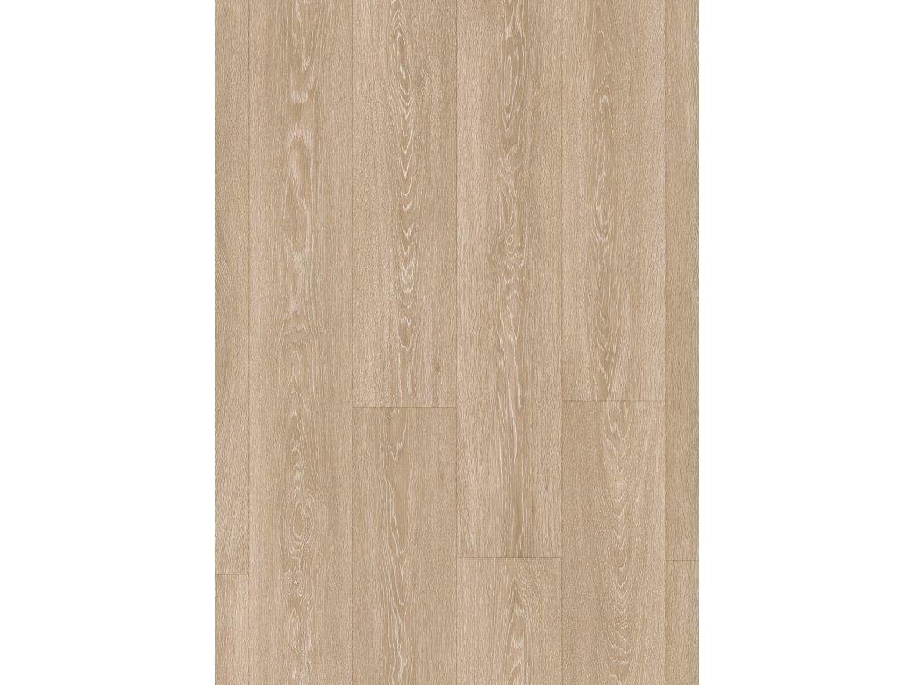 podlaha laminatova Quick Step Majestic poustni udolni dub svetle hnedy MJ3555 1