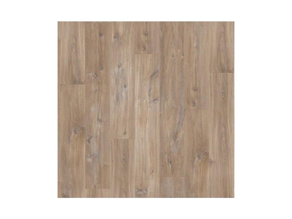vinylova plovouci podlaha quick step livyn balance click dub kanonovy hnedy bacl40127