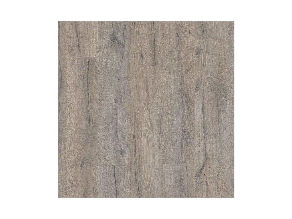 vinylova plovouci podlaha quick step livyn balance click dub tradicni sedy bacl40037