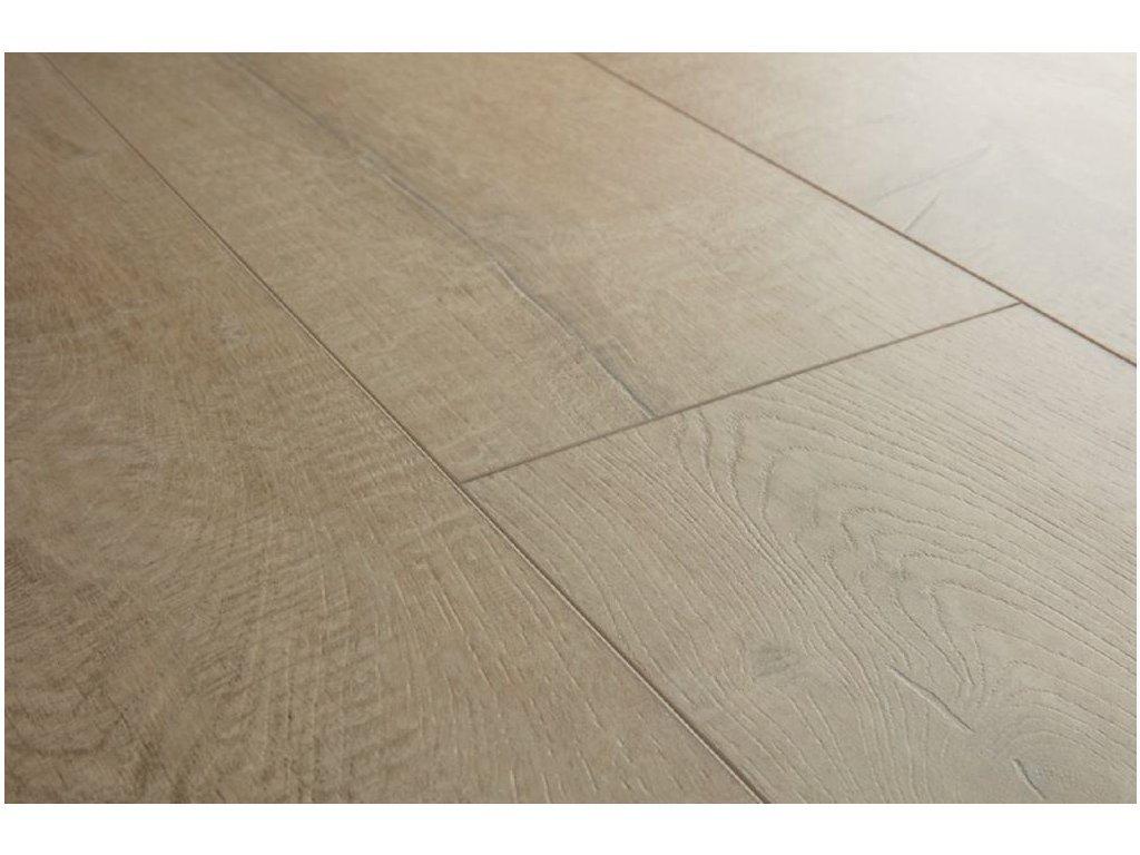 podlaha vinylova Quick Step Livyn balance click sametovy dub piskovy bacl40159 brno podlahy e podlaha