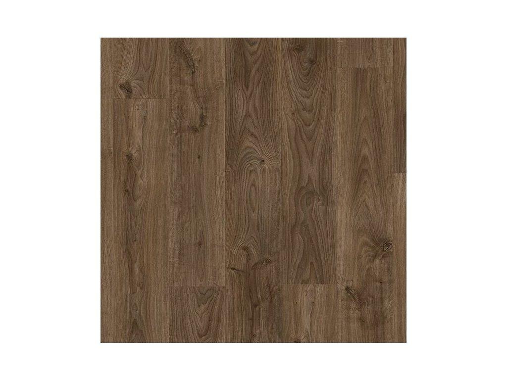 podlaha vinylova Quick Step Livyn balance click venkovsky dub tmave hnedy bacl40027 brno podlahy e podlaha