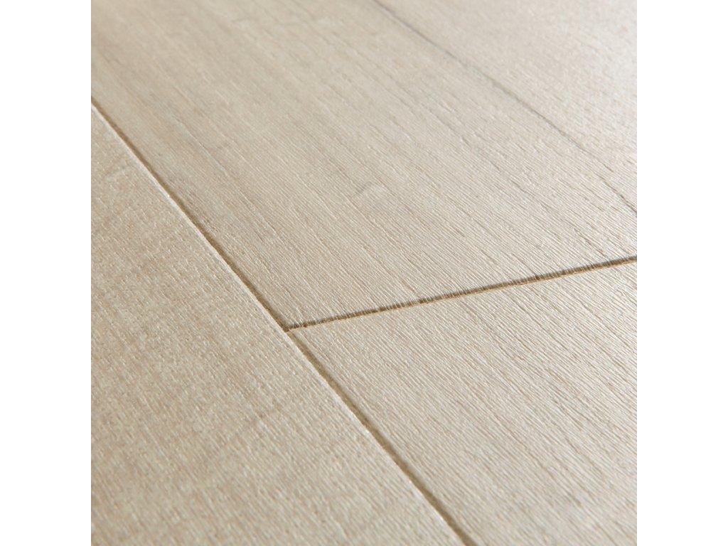 podlaha laminatova Quick Step Impressive 12mm dub jemny svetla IMU1854