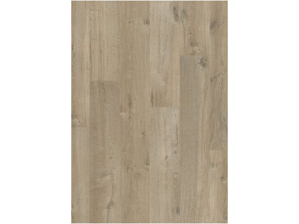 podlaha laminatova Quick Step Impressive 12mm jemny dub svetle hnedy IMU3557