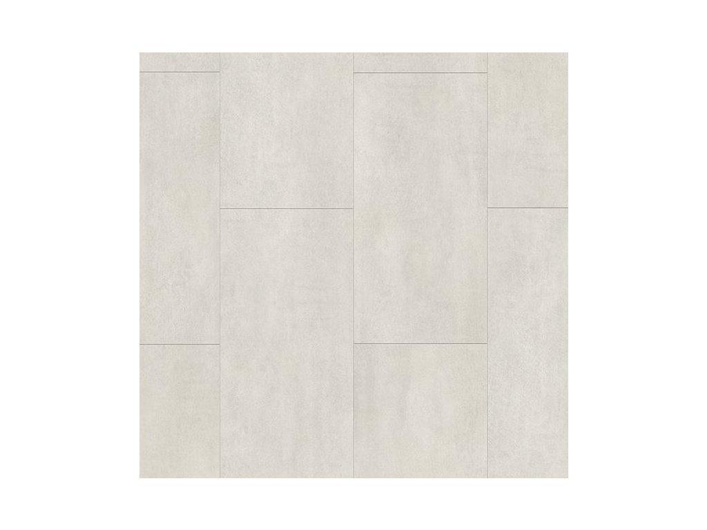 vinylova plovouci podlaha quick step livyn ambient click plus beton lasturove bily amcp40049