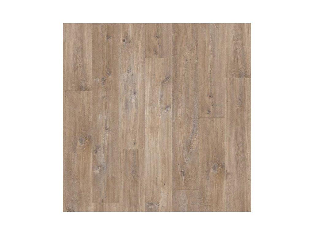vinylova plovouci podlaha quick step livyn balance glue plus dub kanonovy hnedy bagp40127 e podlaha brno