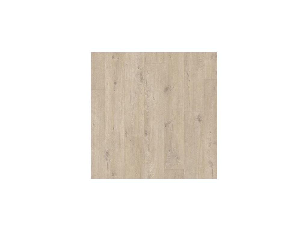 vinylova plovouci podlaha quick step livyn pulse click dub bavlna bezovy pucl40103