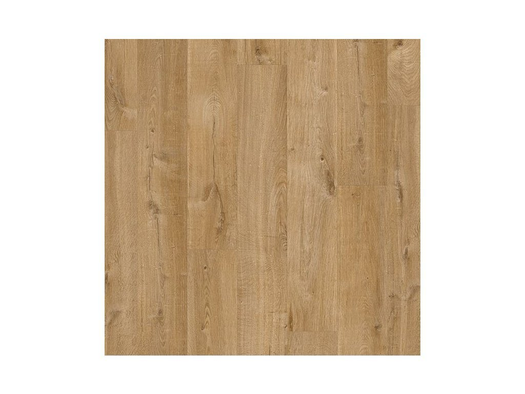 vinylova plovouci podlaha quick step livyn pulse click dub bavlna prirodni pucl40104