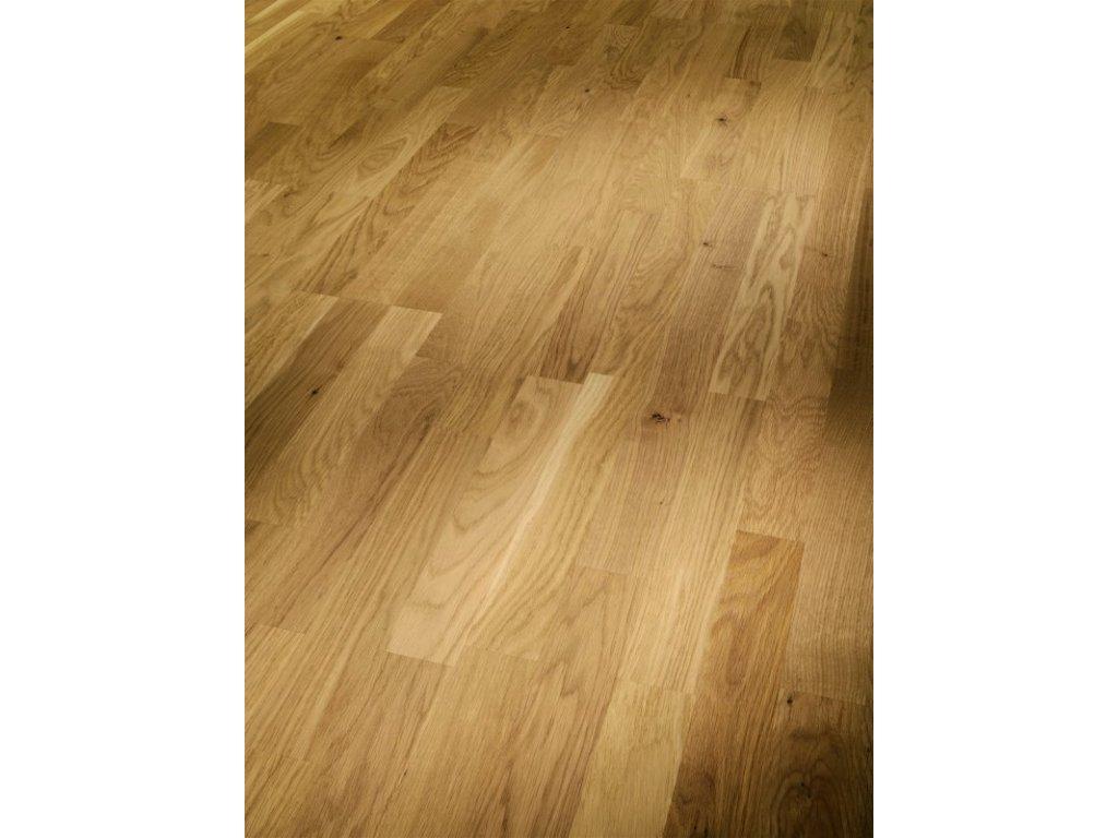Dřevěná podlaha - Dub pískový Living 1518104 olej (Parador) - třívrstvá
