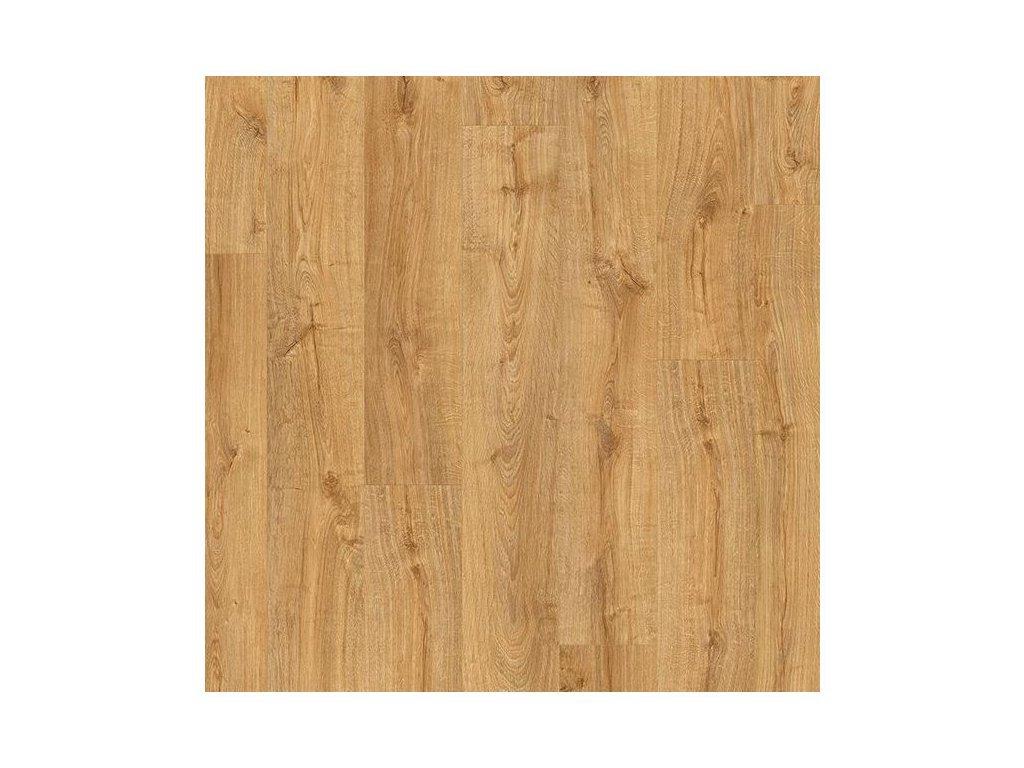 vinylova plovouci podlaha quick step livyn pulse click dub podzimni medovy pucl40088 1