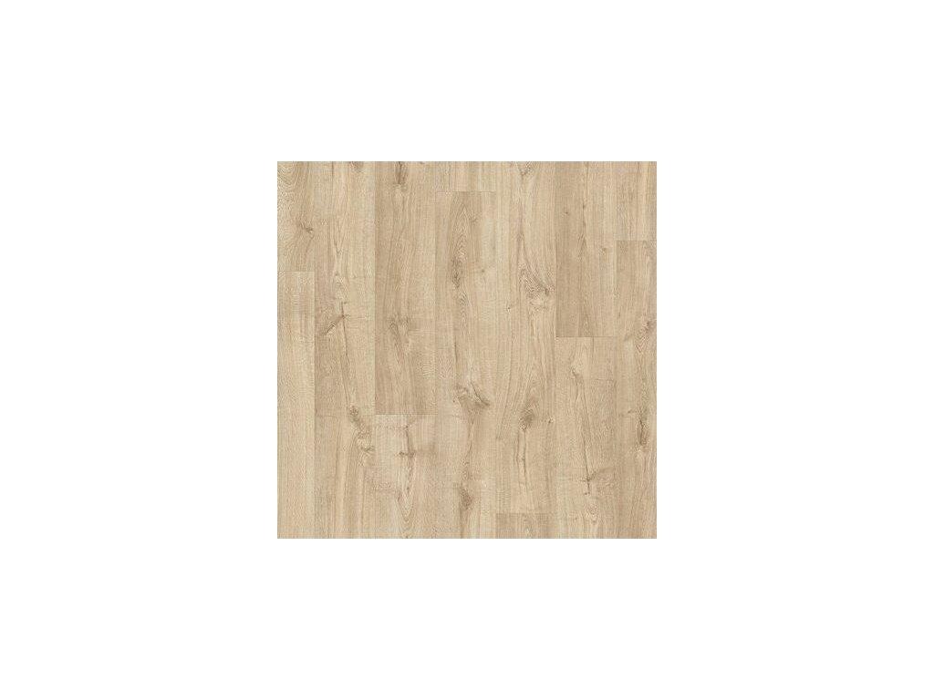 vinylova plovouci podlaha quick step livyn pulse click dub podzimni svetly prirodni pucl40087