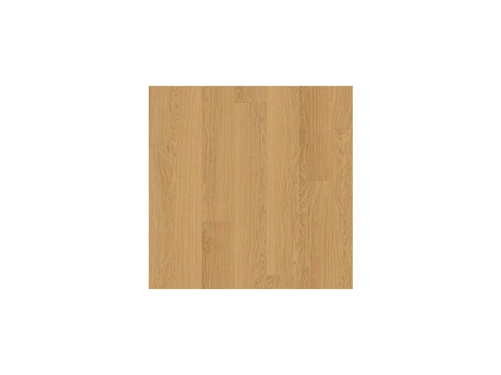 vinylova plovouci podlaha quick step livyn pulse click dub ryzi medovy pucl40098