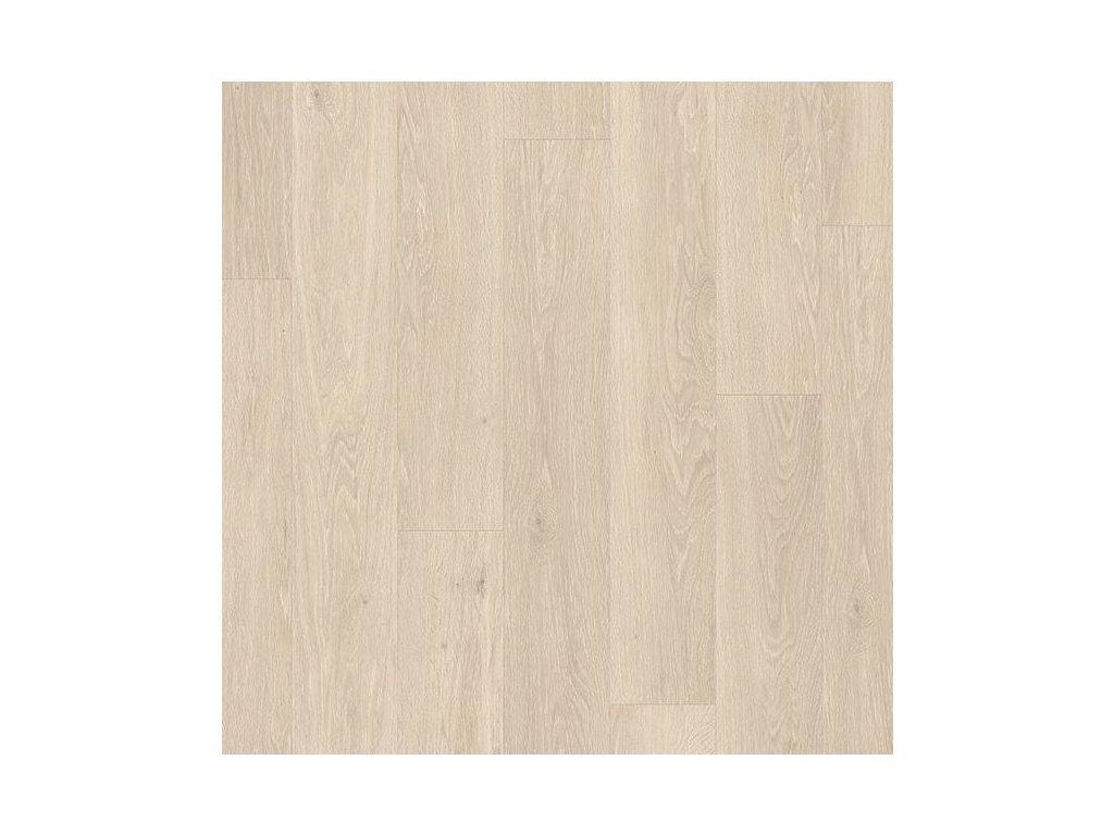 vinylova plovouci podlaha quick step livyn pulse click dub morsky vanek bezovy pucl40080