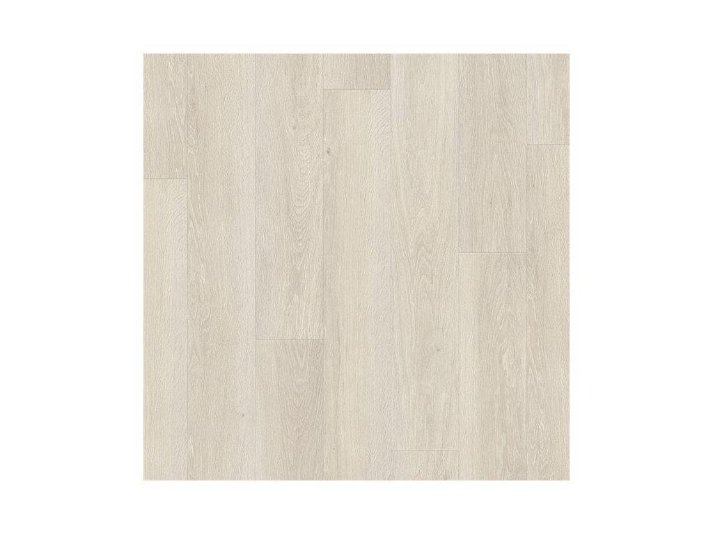 vinylova plovouci podlaha quick step livyn pulse click dub morsky vanek svetly pucl40079